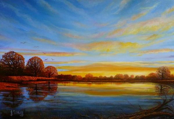 Grover Island-Richmond